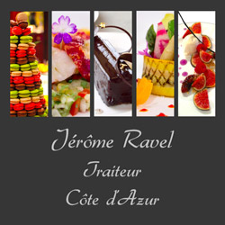 Jerome Ravel Traiteur Logo