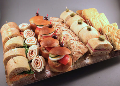 Pause Sandwich