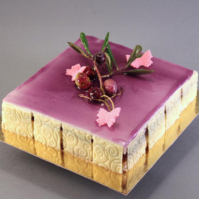 Nos Gâteaux Classiques